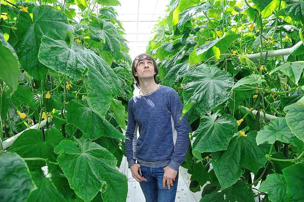 Jānis Vinters secina, ka liela nozīme saimniecības lielajā pašu kapitālā ir biogāzes stacijai, tomēr tā neesot zelta bedre, prasot daudz uzmanības un darba. Siltumnīcās audzē 60 dažādu dārzeņu hibrīdu sēklas.
