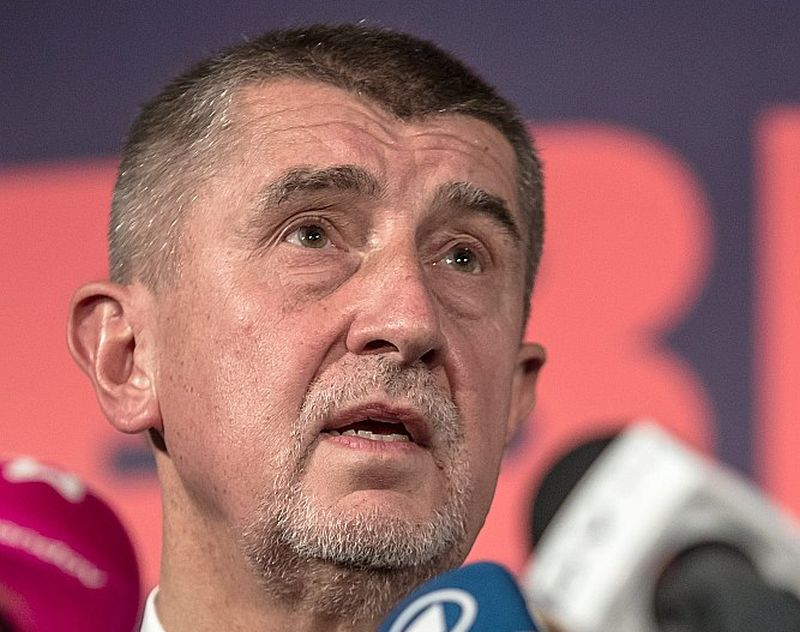 Pēc uzvaras vēlēšanās Andrejs Babišs paziņoja, ka viņa partija atbalsta Čehijas dalību ES un NATO, un pauda neizpratni, kāpēc to uzskata par apdraudējumu demokrātijai.