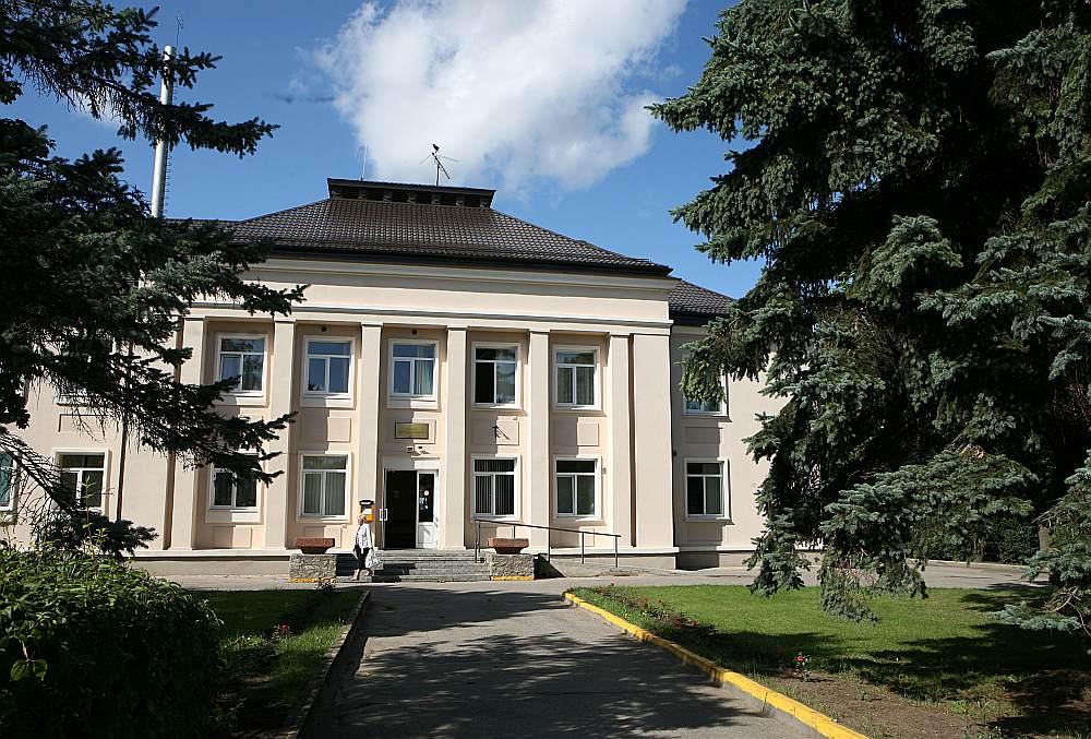 Ja Bauskas slimnīcā (attēlā) vairs neveiks daļu no ierastajām operācijām, pacientiem būs jābrauc uz Jelgavu.