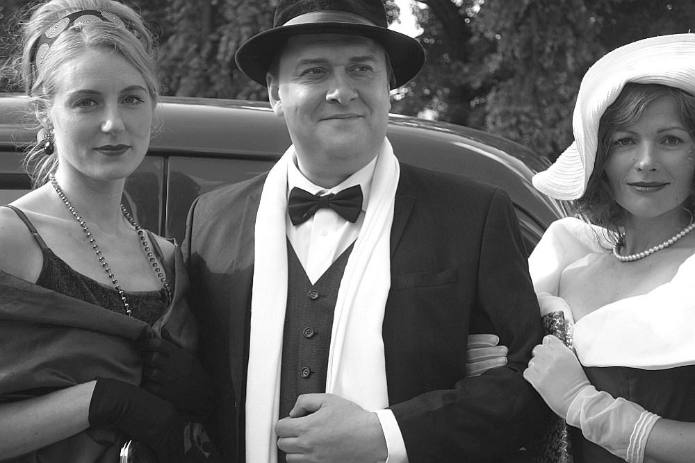 """Kadrs no Ilonas Brūveres dokumentālās filmas """"Ievainotais jātnieks"""". Galvenajā lomā – Imants Strads."""