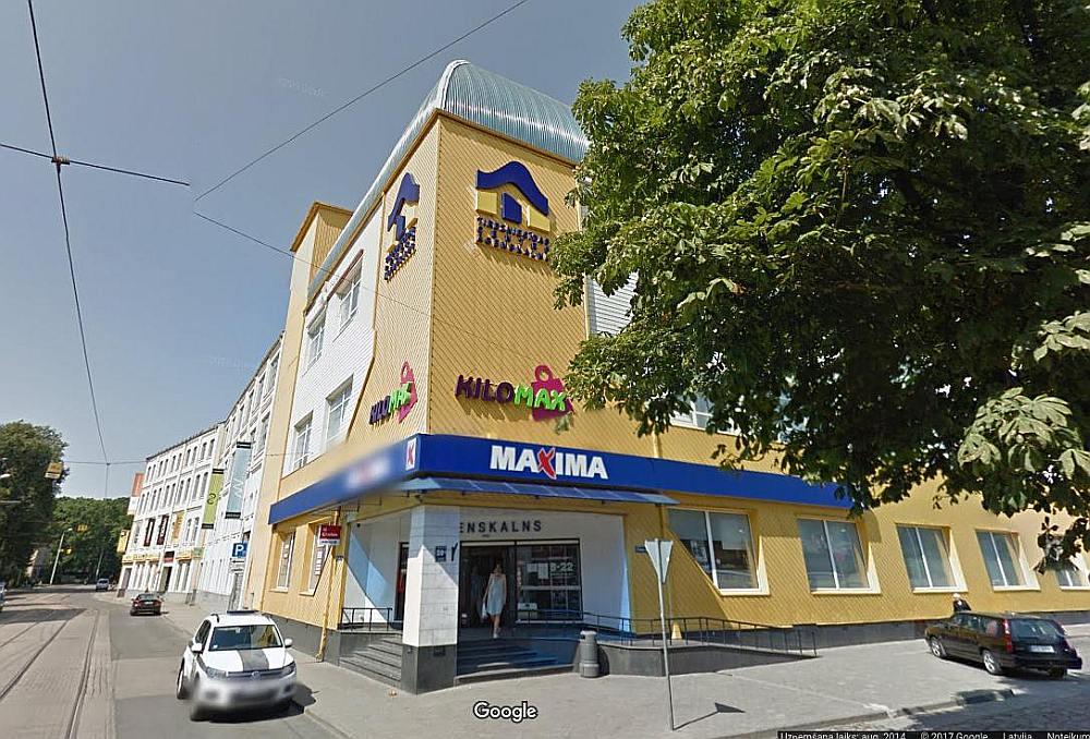 """Svētdien Ievu Branti, iepērkoties veikalā """"Maxima"""" Rīgā, Pilsoņu ielā, kasiere uzrunāja krievu valodā. Uz prasību apkalpot valsts valodā pārdevēja attrauca, ka runās, kā grib."""