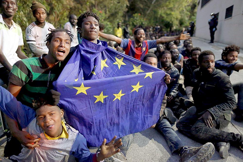 Vajadzētu nodrošināt īstenas darba iespējas jauniešiem savā kontinentā.