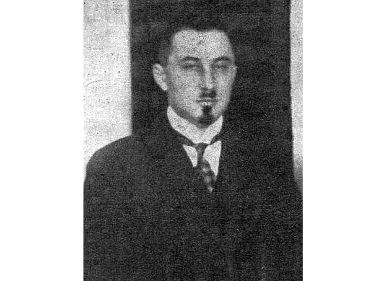 PSRS sūtnis Latvijā 1927. – 1929. gadā Ivans Lorencs.