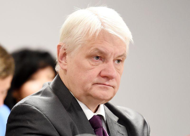 Dzintars Mozgis, Latvijas Veselības aprūpes vadības speciālistu asociācijas valdes priekšsēdētājs