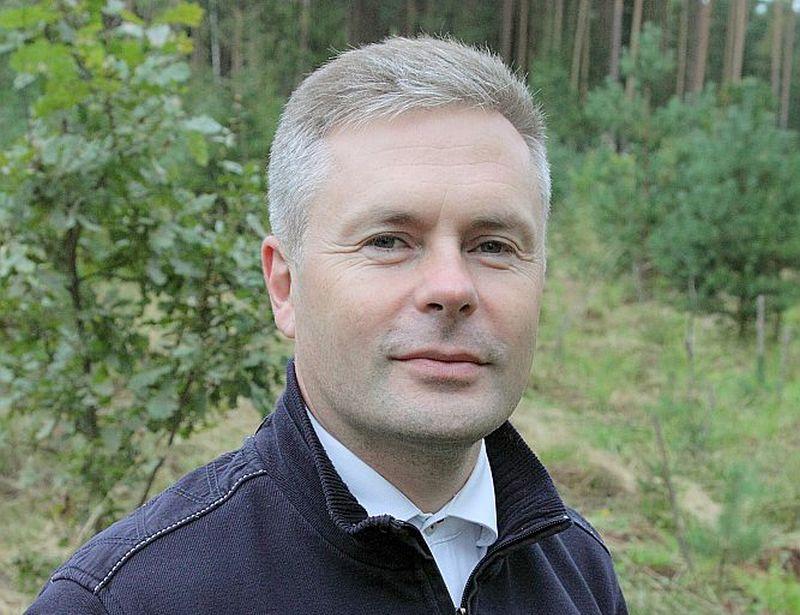 Arnis Muižnieks
