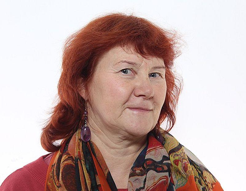 Iveta Salgrāve