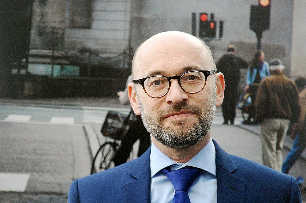 Dānijas vēstnieks Hanss Brasks