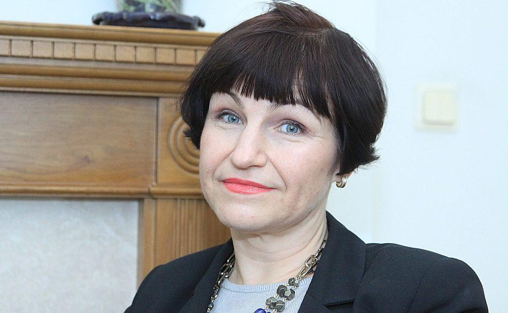 Sanita Osipova