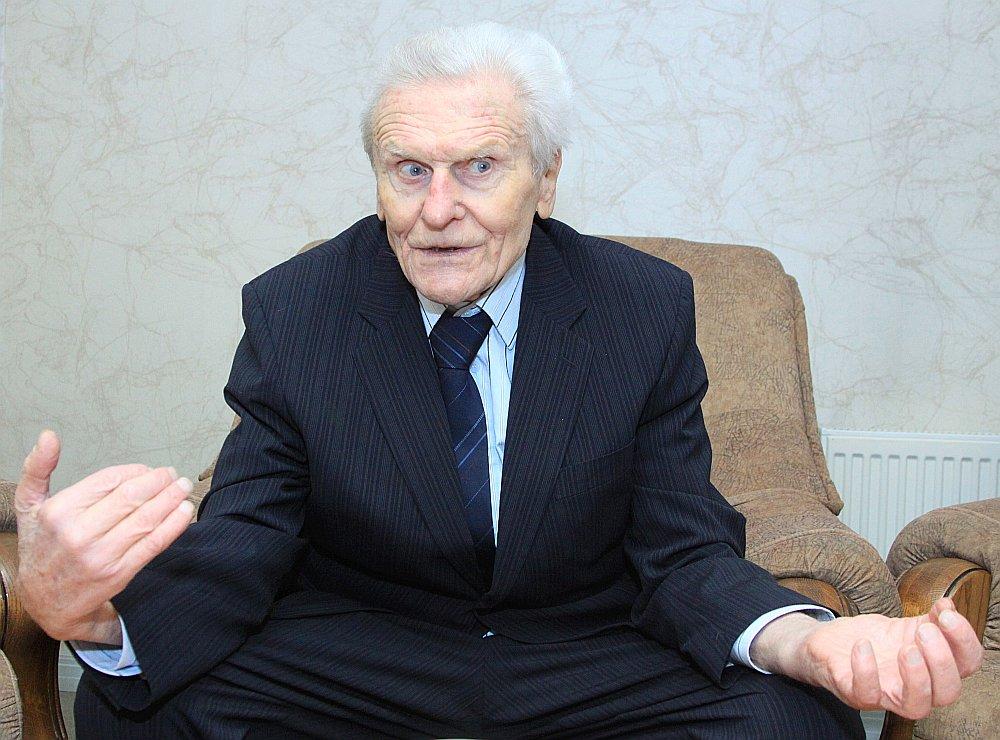 Jānis Škapars: