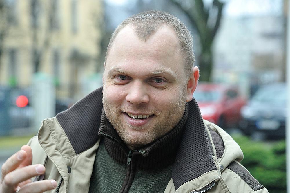 Jānis Stankēvičs