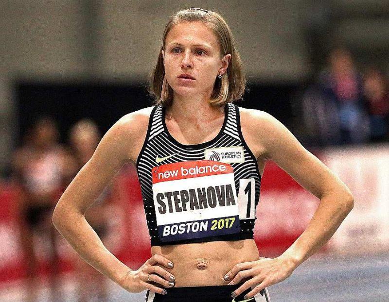 Jūlija Stepanova pirmā sāka runāt par Krievijā izveidoto dopinga sistēmu, kurā oficiālās personas nevis centās to iznīdēt, bet gan veicināja aizliegto vielu lietošanu un piesedza vainīgos.