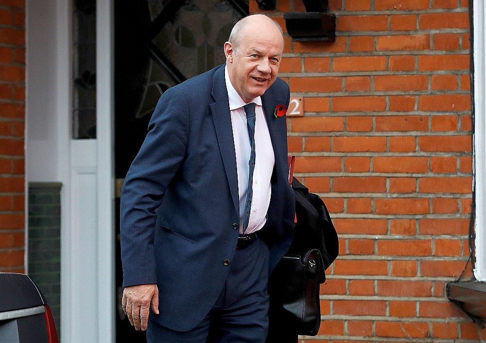 Ministru kabineta birojs paziņojis, ka Demjens Grīns pārkāpis ministra uzvedības kodeksu, kura svarīgākais princips ir godīgums.