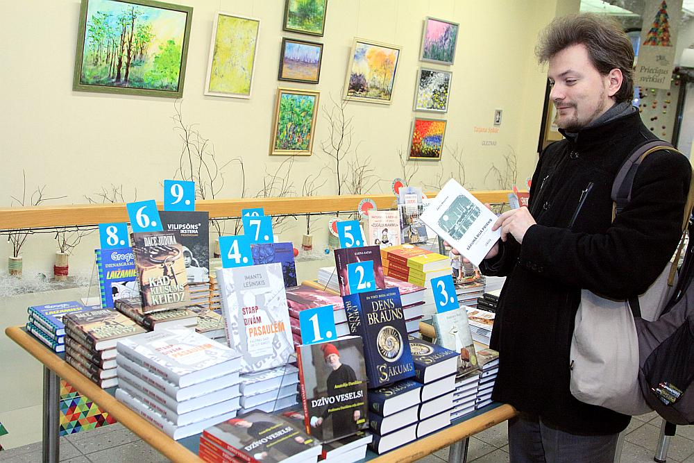 Grāmatveikalu visvairāk pirkto izdevumu topi ir viens no veidiem, kā lasītājam, kurš nav gatavs ļoti cītīgi sekot līdzi izdevniecību jaunumiem, uzzināt grāmatniecības tendences, tādējādi savā ziņā grāmatas, kuras topā reiz iekļuvušas, piesaista arī nākamos pircējus.