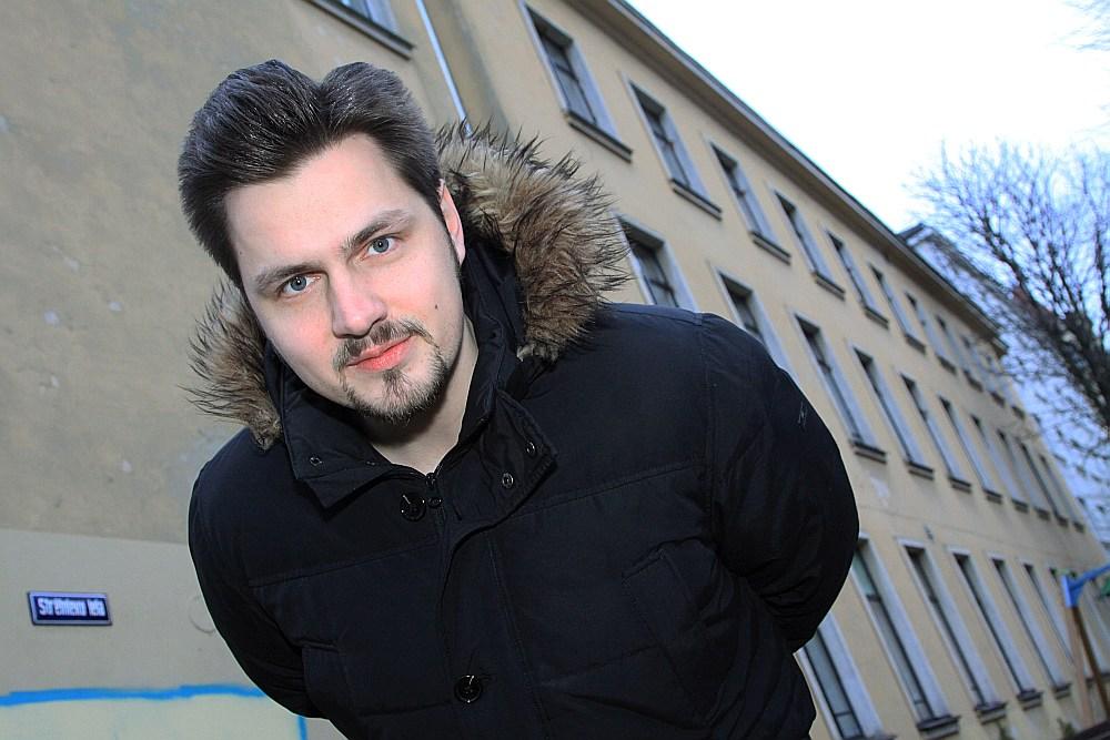 Jēkabs Jančevskis