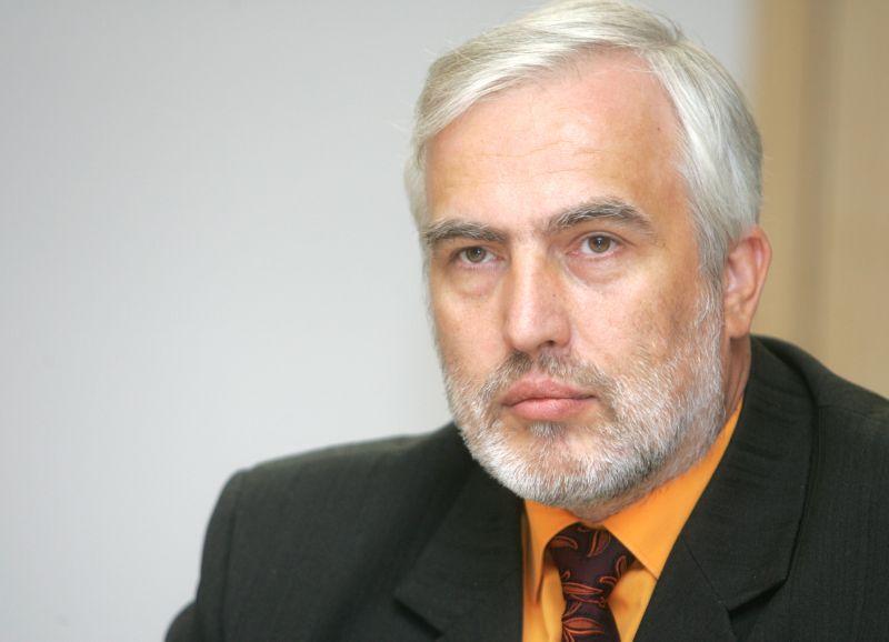 Latvijas Preses izdevēju asociācijas izpilddirektors Guntars Līcis