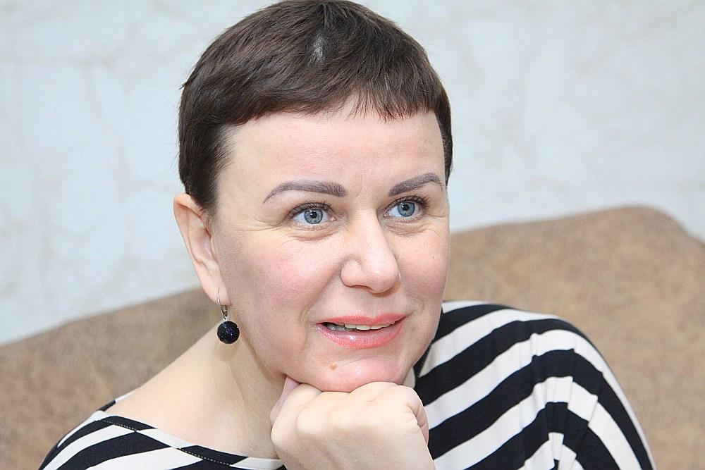 Linda Mūrniece