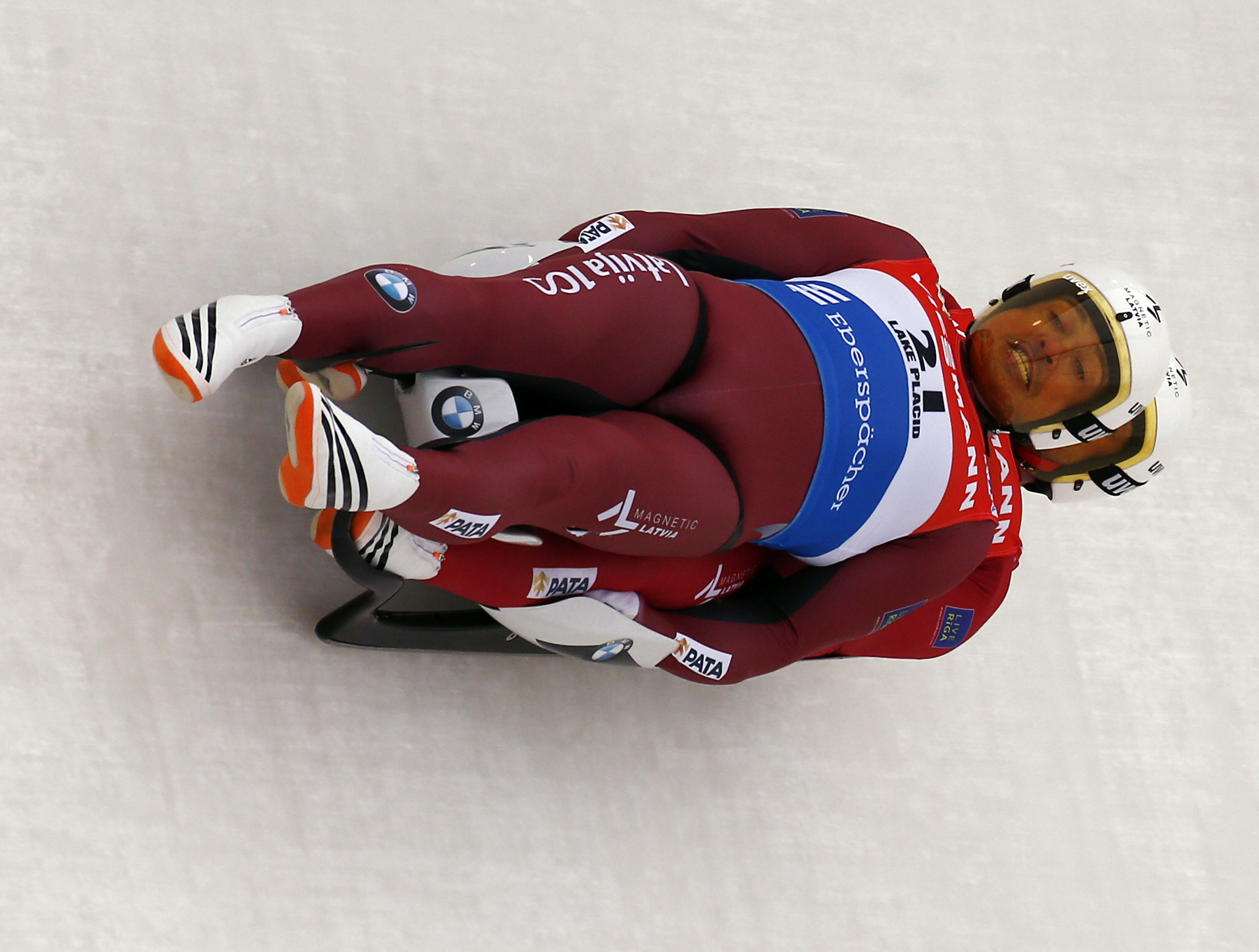 Andris un Juris Šici.