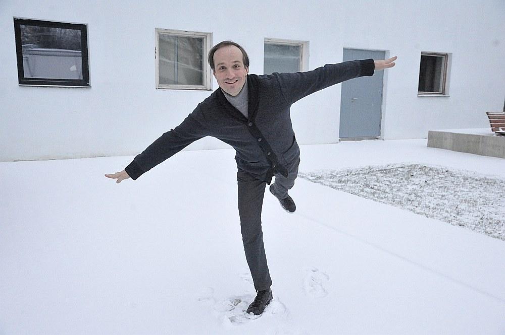 Kaspars Znotiņš