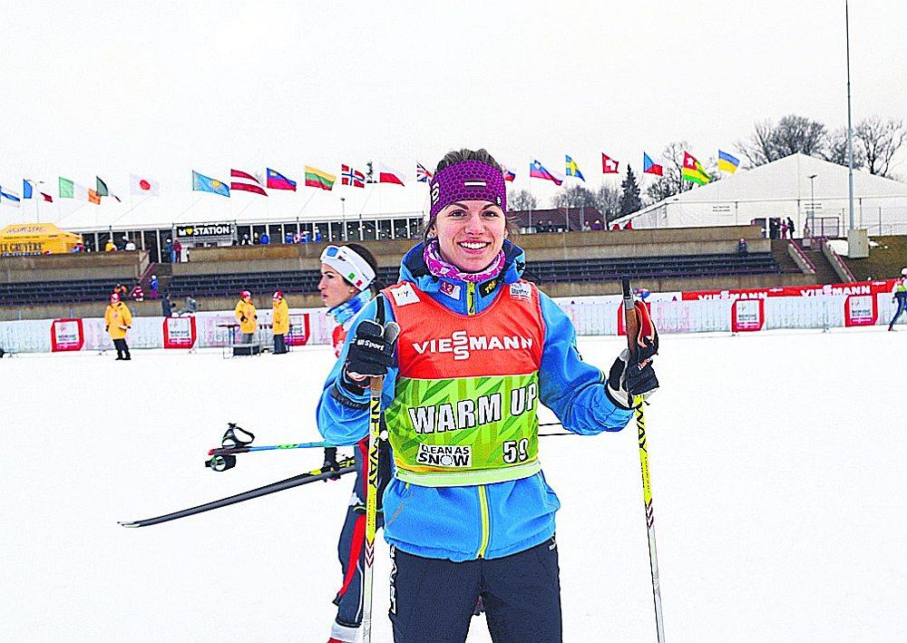 Inga Paškovska