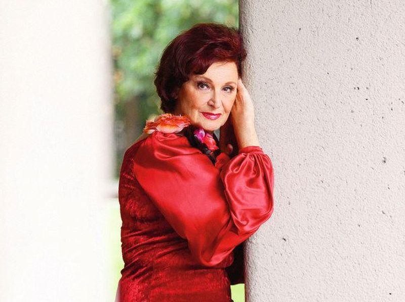 Olga Dreģe