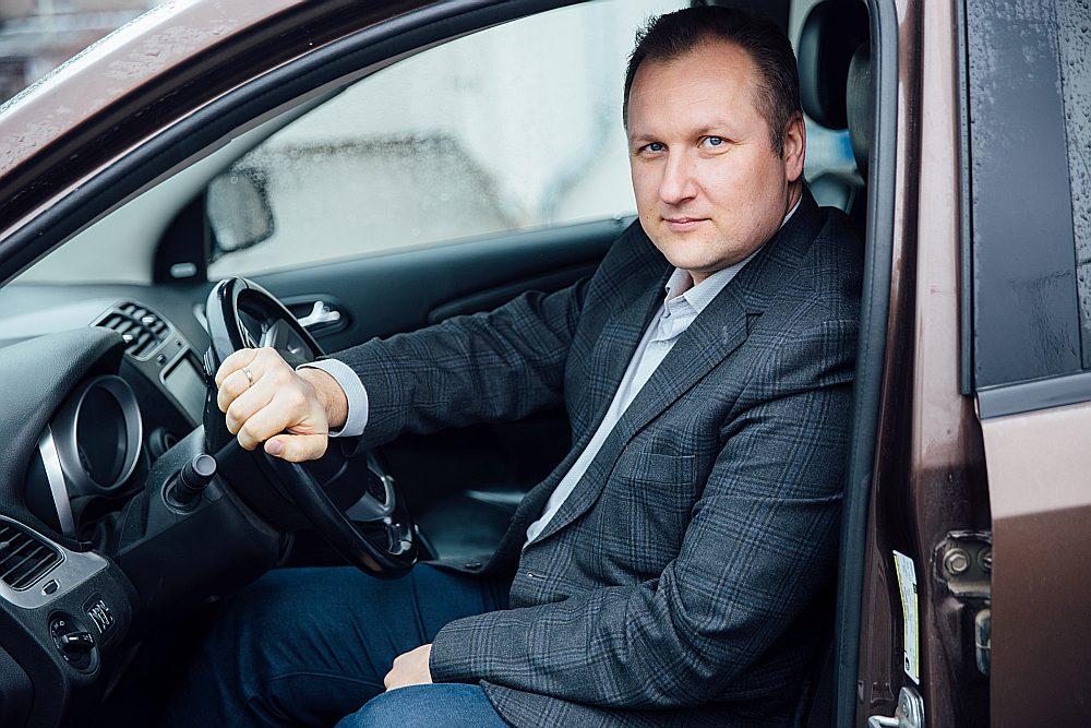"""Ingus Savickis, """"BALTA"""" valdes loceklis, atlīdzību direktors: """"Un tikai tad iespējams samaksāt par visu, ko cietušais negadījumā zaudējis, ja kopīgi katlā samestā naudas summa ir pietiekama."""""""