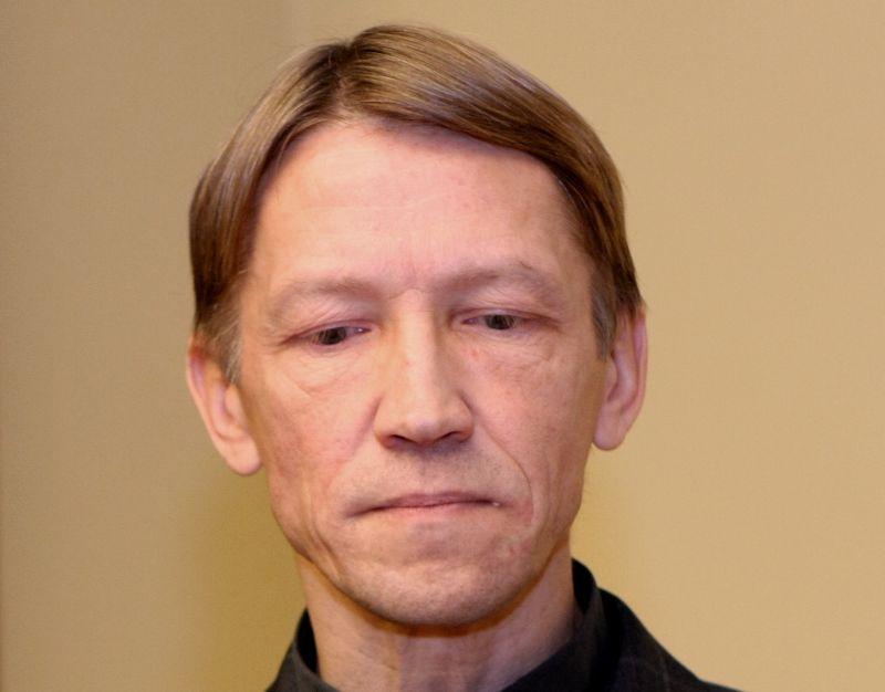 Juris Rubenis