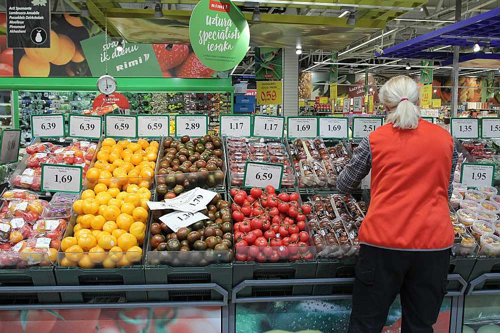 Lauksaimnieki uzskata, ka no samazinātā nodokļa ilgtermiņā ieguvējs būs tirgotājs. Tikai pēc tam – patērētājs un zemnieks.