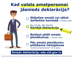 Amatpersonas-deklaracija