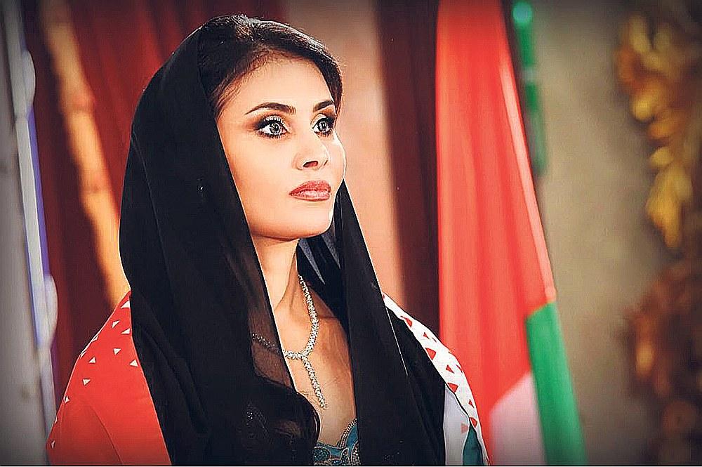 Hanana Al Alīli, Apvienoto Arābu Emirātu vēstniece Latvijā