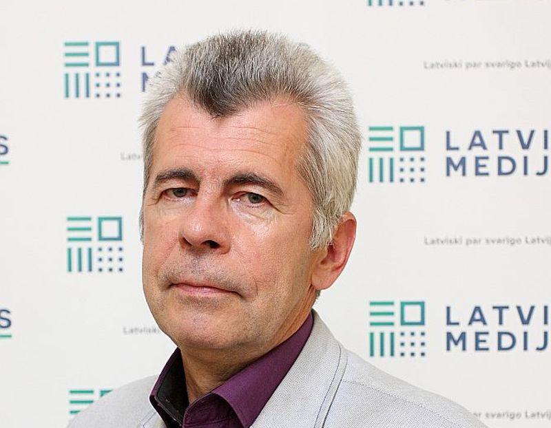 Ivars Bušmanis