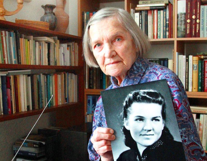 Lidija Doroņina-Lasmane