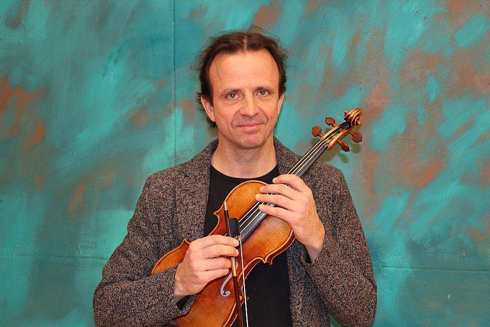 Austriešu diriģents Franks Štadlers 10. martā Liepājā uzstāsies kopā ar Klaipēdas kamerorķestri.
