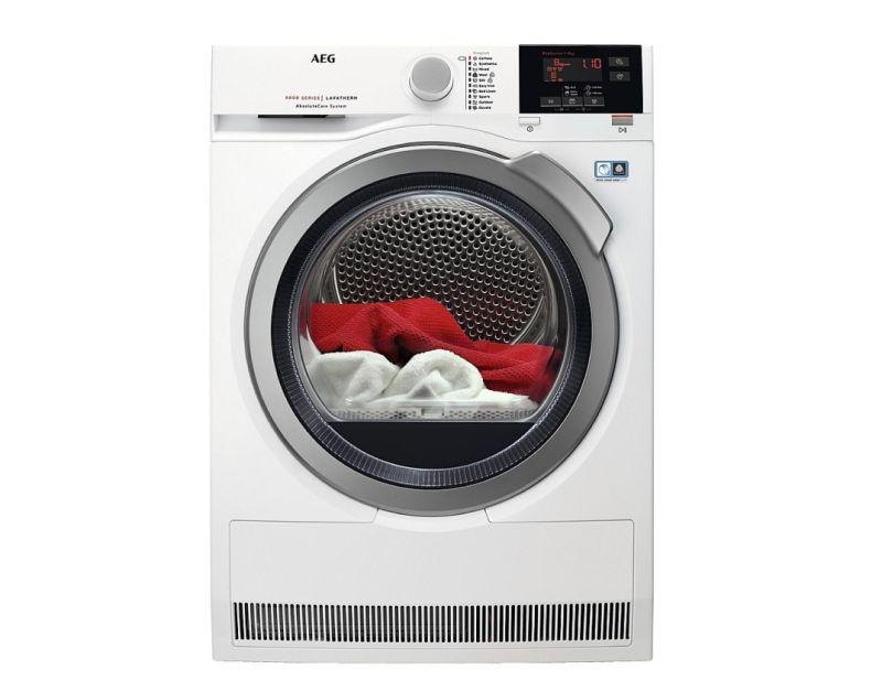 Veļas žāvētāji izskatās teju kā veļas mašīnas, tomēr darbojas pavisam citādi. Kā nu ne – žāvēšanai izmanto pat siltumsūkņa tehnoloģiju, kas ir ļoti energoefektīva un ļauj žāvēšanas procesā patērēt vairākas reizes mazāk elektrības nekā žāvētāji, kas apvienoti ar veļas mašīnu.