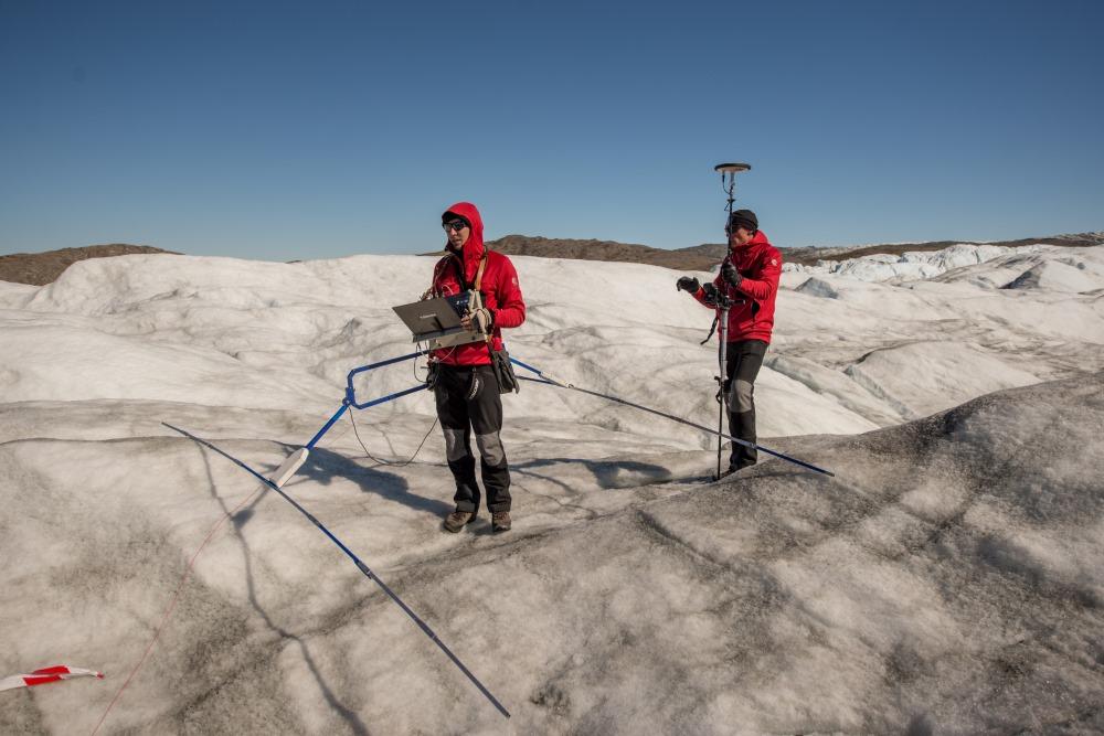 Latvieši 2018.gada marta beigās beidz ekspedīciju Antarktīdā.