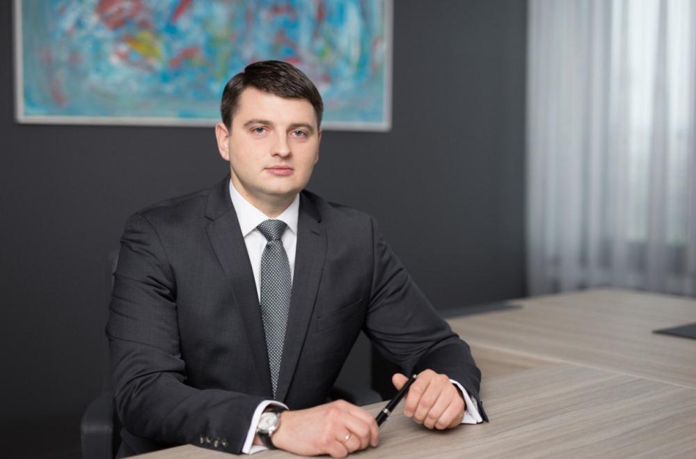 Apdrošināšanas kompānijas valdes priekšsēdētājs Jānis Lucaus atstāj amatu, 23.03.2018.