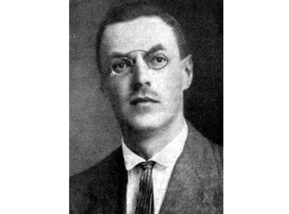 Boriss Vipers (1888 – 1967).