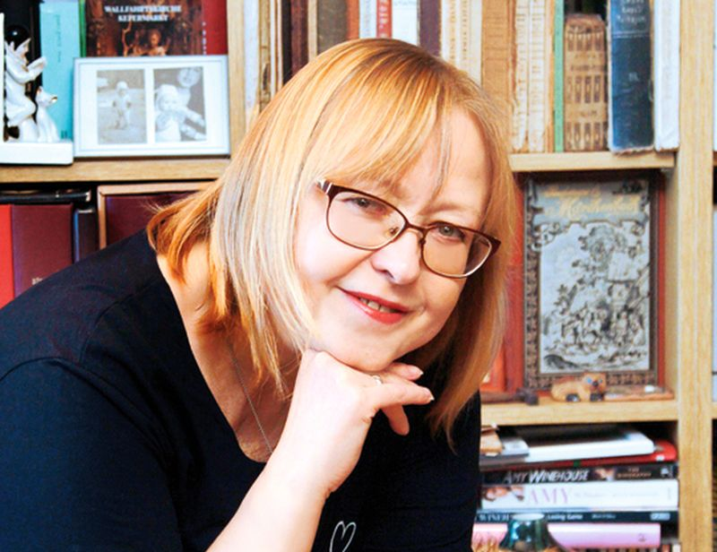 Silvija Brice