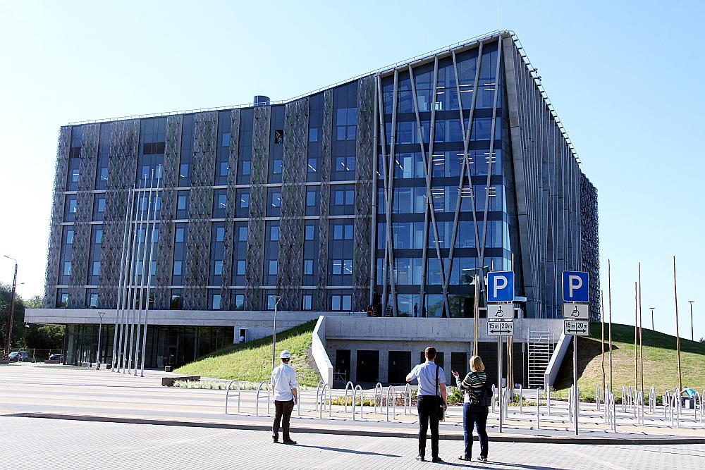 Latvijas Universitāte ir vienīgā augstskola, kas gatava radikāli mainīt pārvaldības modeli un ļaut, lai to vada padome.