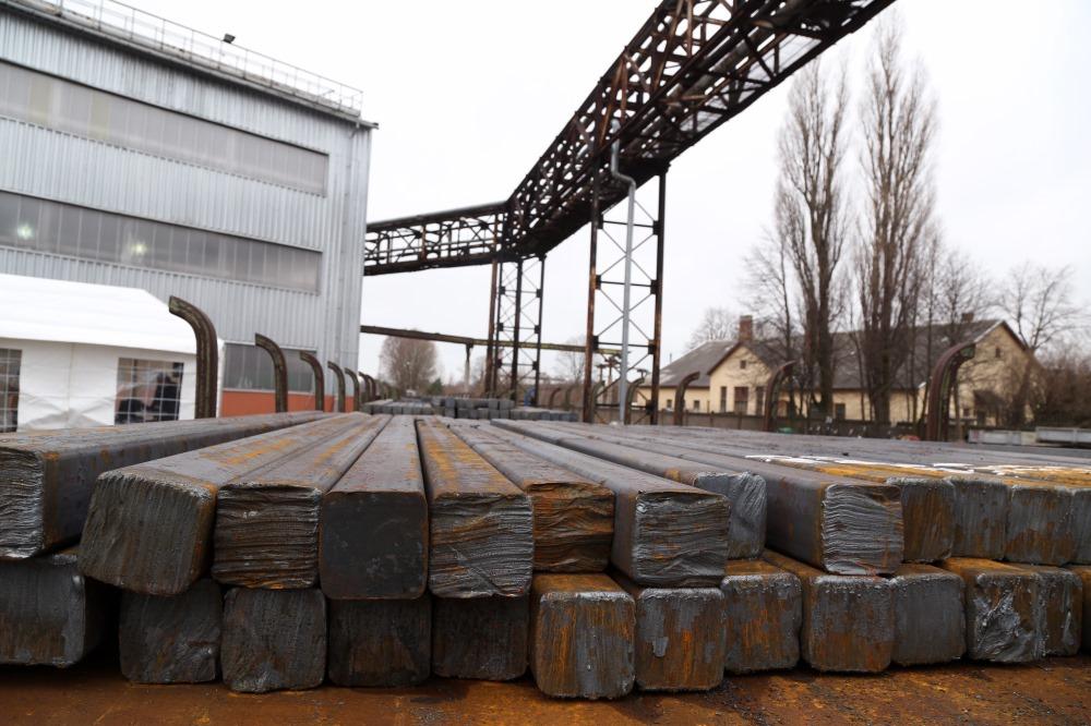 """""""Liepājas Metalurgs"""" 2015.gada martā. Arhīva foto."""