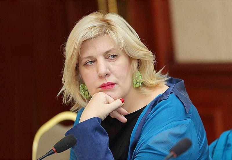 Duņa Mijatoviča, Eiropas Padomes cilvēktiesību komisāre