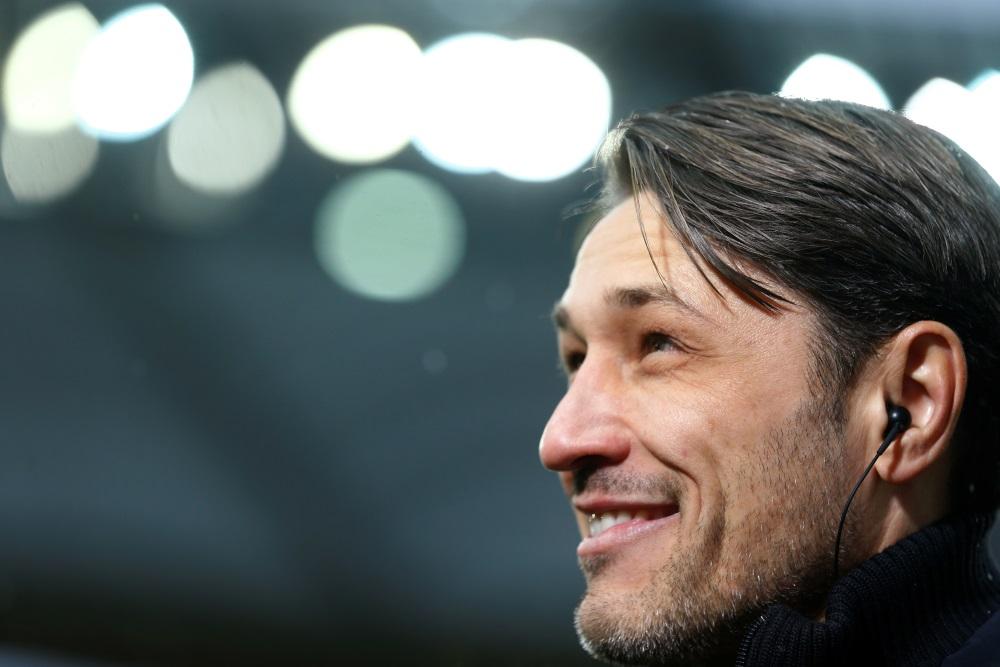 """Par jauno Vācijas futbola flagmaņa Minhenes """"Bayern"""" galveno treneri kļūs horvātu speciālists Niko Kovačs."""