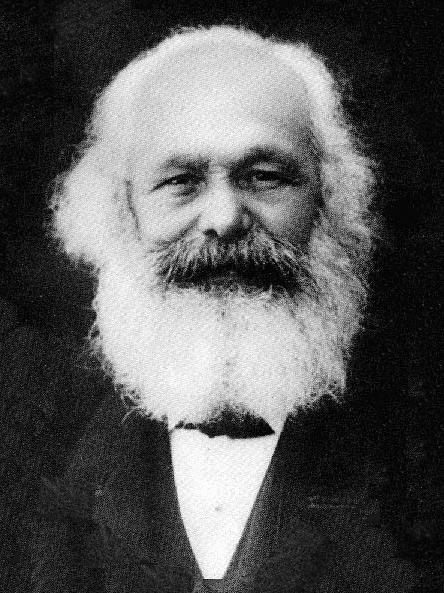 Kārlis Markss (1818 – 1883)