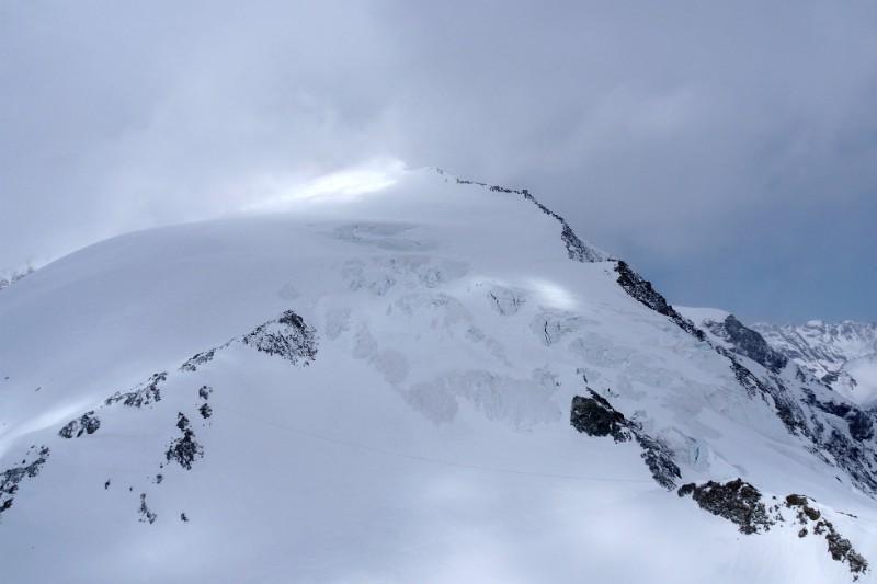 Alpu kalni Šveicē