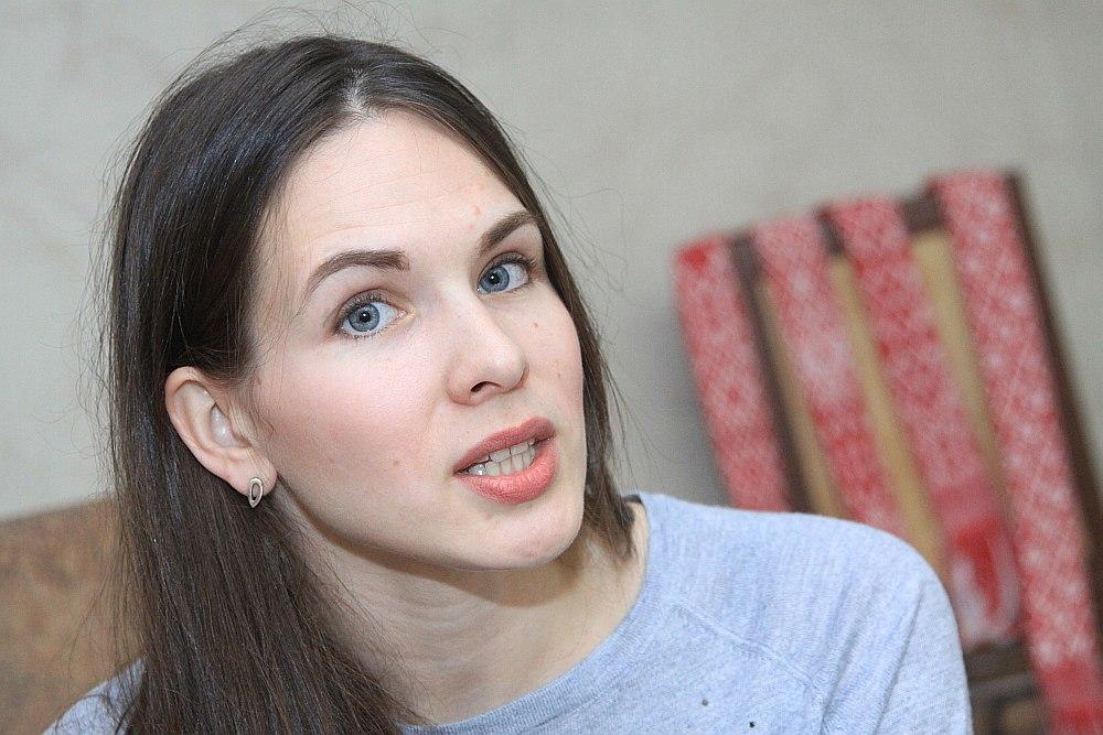 Una Bērziņa-Čerenkova