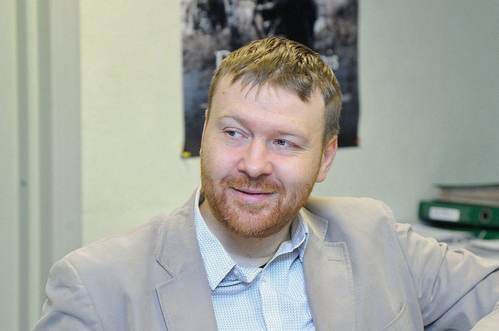 Haralds Matulis
