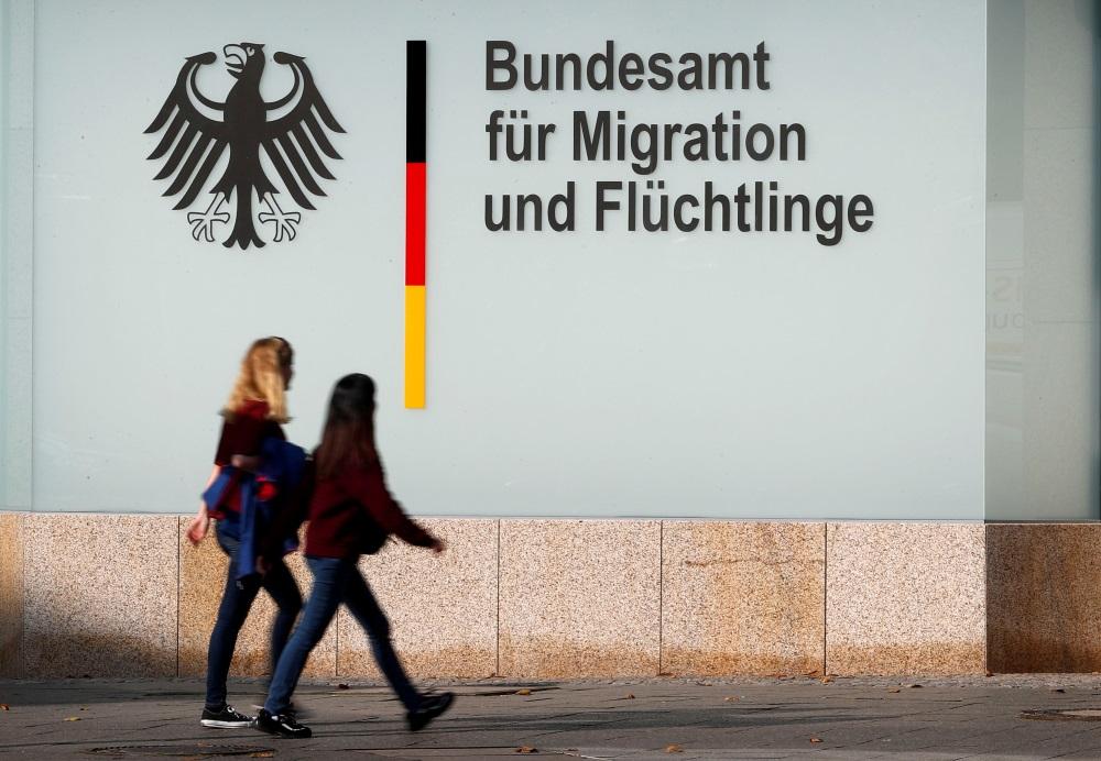 Vācija, Berlīne.