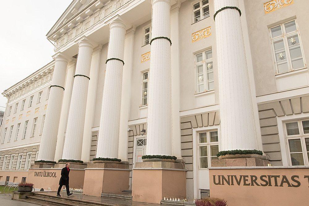 Tartu universitātes panākumu atslēga ir ieguldījumi pētniecības attīstībā.