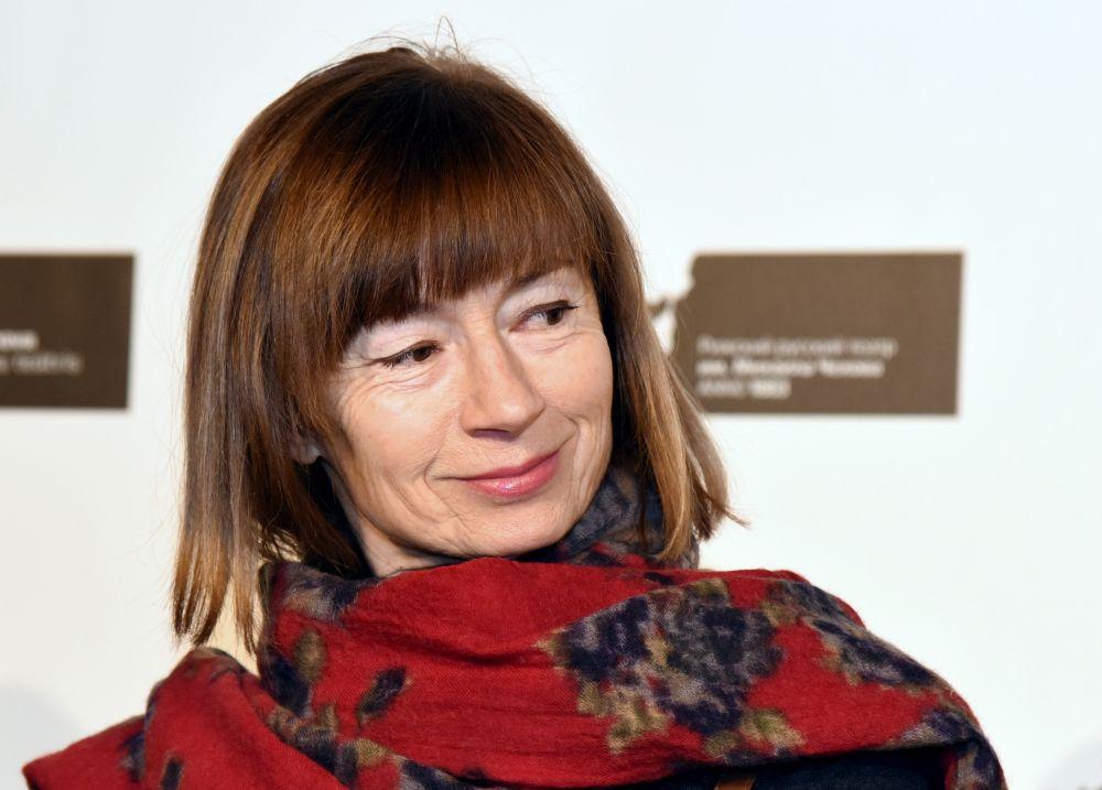 Olga Žitluhina