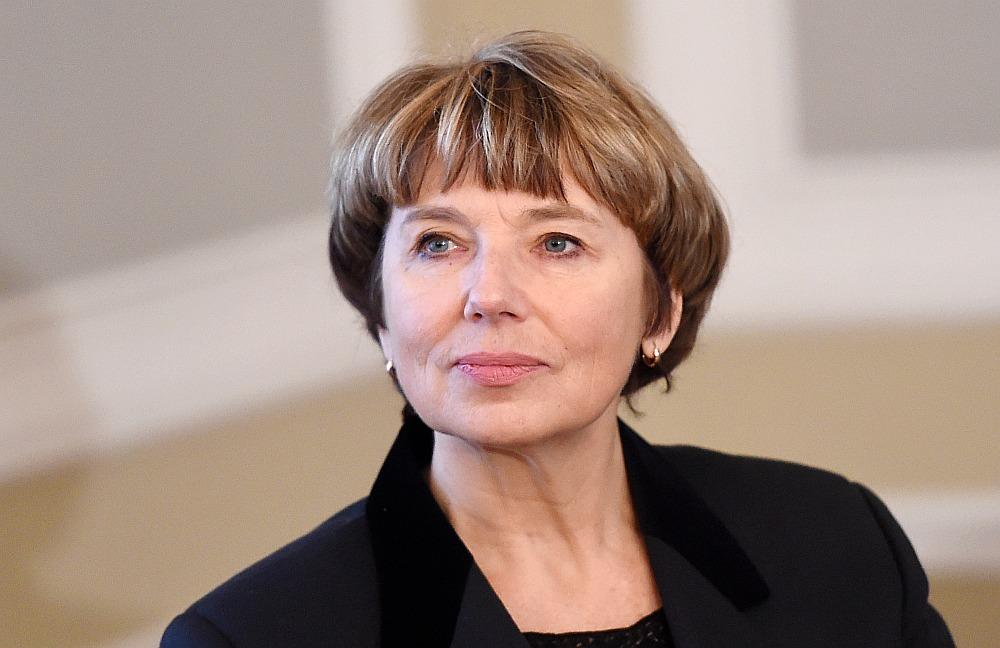 Dagmāra Beitnere-Le Galla, kultūrsocioloģe