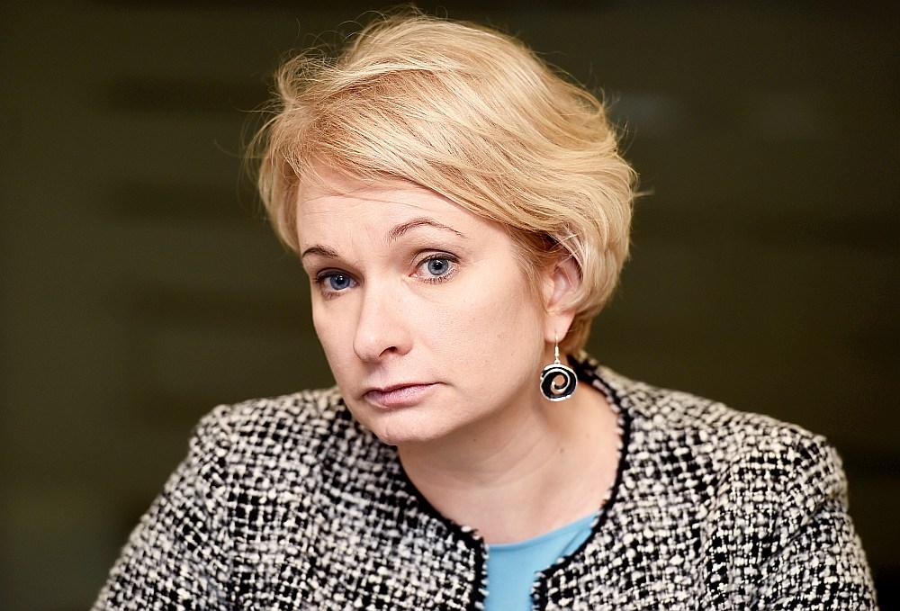 """AS """"Conexus Baltic Grid"""" valdes locekle Zane Kotāne iepriekš skaidroja – """"Conexus"""" neatkarīgi no akcionāru sastāva ir spējīgs nodrošināt to, ka pārvades sistēmas operators lēmumus pieņem neatkarīgi."""